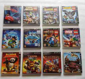 Juegos Fisicos Infantiles Para Playstation 3 Ps3