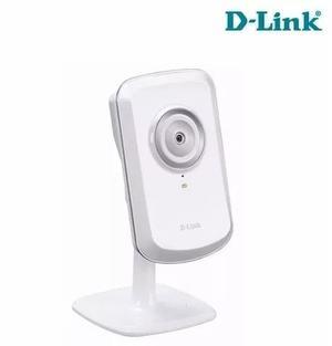 La Cámara De Red Wireless Dcs-930l