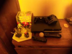 Playstation gb Combo De 8 Juegos Originales