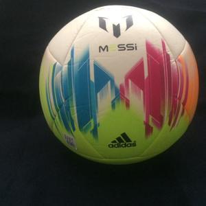 Balón De Fútbol adidas N5 Edición Messi
