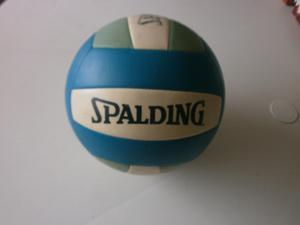Balón De Voleibol Playero Marca Spalding