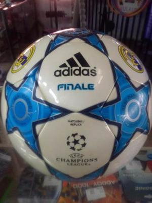 Balon Futbol adidas #5 Real Madrid Original