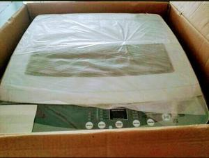 Lavadora Automatica 10 Kilos Nueva A Estrenar