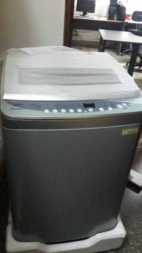 Lavadora Automatica De 12 Kg