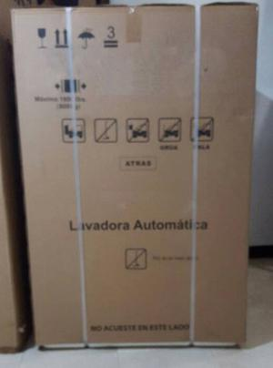 Lavadora Automatica De 12 Kilos