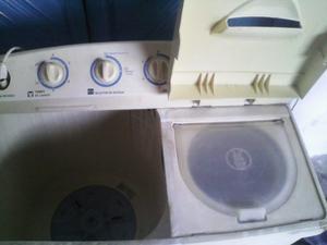 Lavadora Daewoo Semi Automática De 5kilos