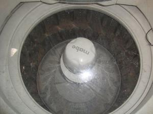 Lavadora Mabe Automatica 12 Kilos