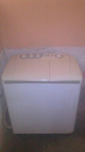 Lavadora Regina De 6 Kilos