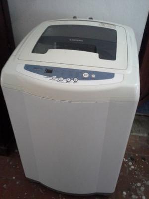 Lavadora Samsung De 11 Kilo Usada