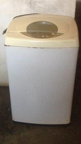 Lavadora Samsung De 6kg Automatica