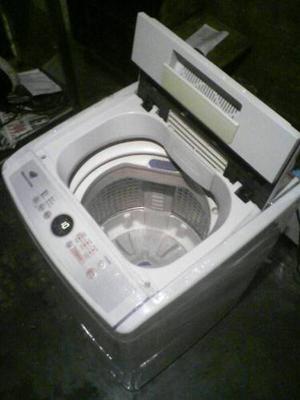 Lavadora Samsung Nueva 7 Kilo