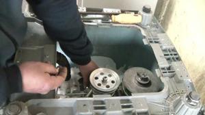 Manual De Fallas Y Reparacion De Lavadoras Automaticas