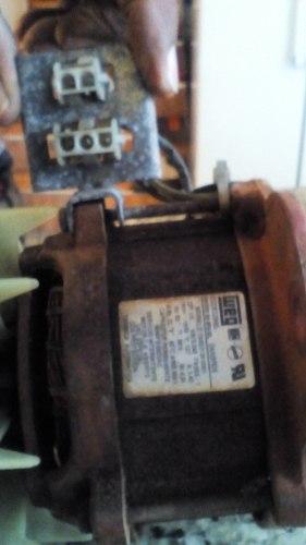 Motor De Lavadora Automatica General Electric De 14 Kilos