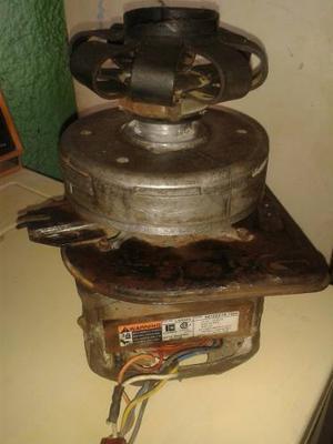 Motor Lavadora General Electric
