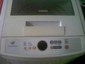 Vendo Lavadora Samsung De 7kg