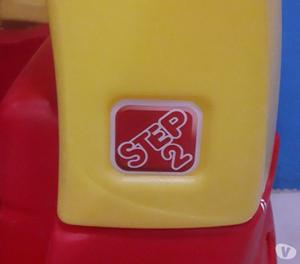 CARRITO MONTABLE MARCA STEP2