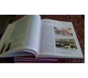 Historia Universal Barsa Planeta Completos+ DC RUM