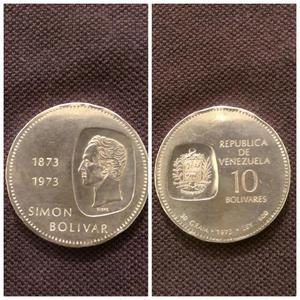 Moneda de coleccion Doblon Centenario