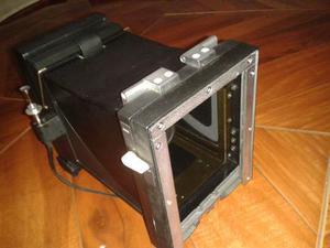 Cámara De Colección Antigua  Toshiba