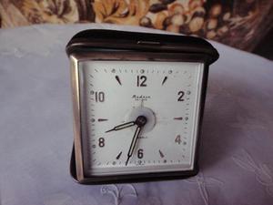 Reloj De Cuerda Antiguo Para Reparar De Coleccion