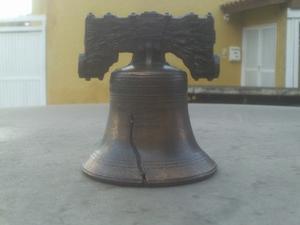 Campana De Metal  Campana De La Libertad