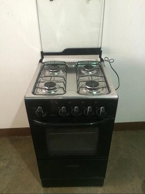 Cocina a gas de 4 hornillas posot class for Cocina 02 hornillas