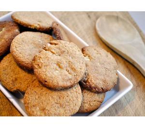 Harina para hacer tortas y galletas.