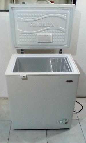 Nevera Congelador Freezer 150 Litros Marca Frigilux Dual