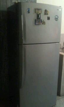 Refrigerador O Nevera Samsung Dos Puertas Excelente Estado