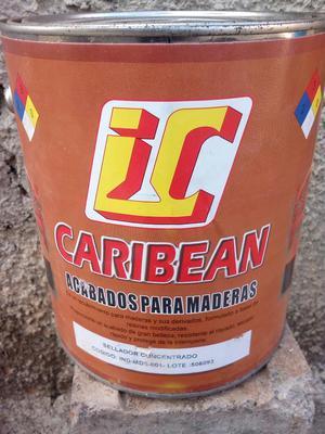 Sellador para Madera