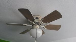 Lampara de techo con ventilador posot class - Lamparas de techo con ventilador ...
