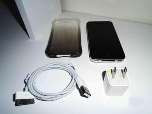 APPLE IPHONE 4S 16GB LIBERADO CAMBIO POR 5 O 5S