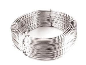 Alambre De Aluminio 100% Para Cerco Eléctrico 300 Metros