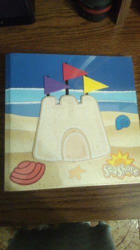 Album De Fotografias Capacidad 200 Fotos