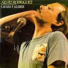 Disco De Vinilo Silvio Rodriguez