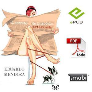 El Secreto De La Modelo Extraviada Epub - Pdf - Mobi