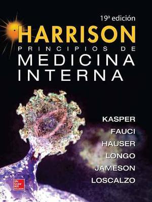 Harrison Medicina Interna Edición 19 Pdf