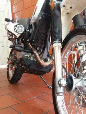 Protector De Carter Motor Suzuki Dr 650