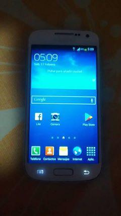 Samsung S4 Mini GTi