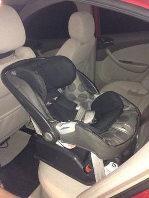 Silla De Bebé Para El Carro Marca Peg Perego