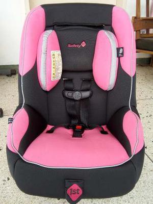 Silla De Carro Para Bebe, Safety 1st, Rosado