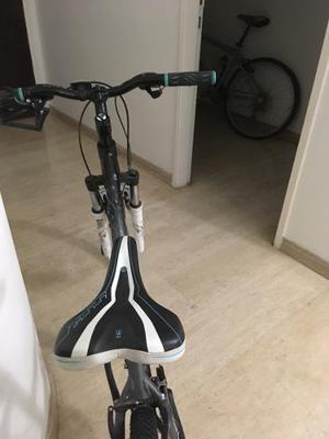 Bicicleta Marca Trek, Casi Nueva