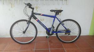 Bicicleta Miura Modelo M-50 Rin 26