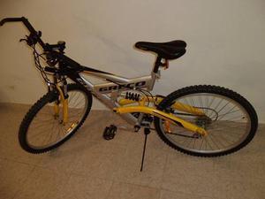 Bicicleta Montañera Greco Rin 26 Modelo Elevation v