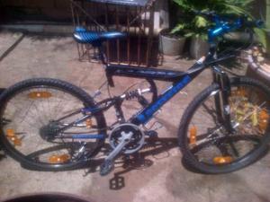 Bicicleta Montañera Rin 26 Con Suspencion, Negociable
