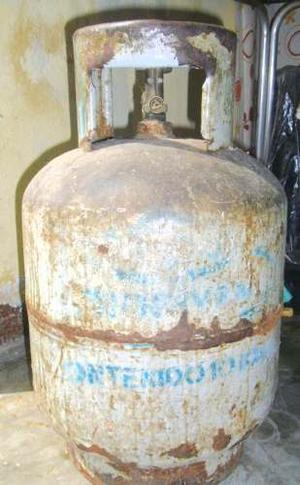 Bombona De Gas Presion 10 Kg Digas Boca Pequeña