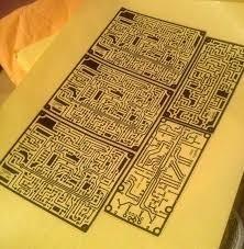 Papel Transfer Para Placas Electronicas