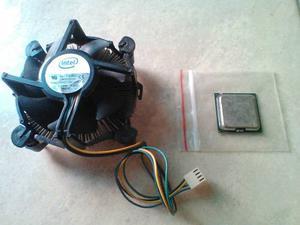 Procesador Intel® Dual Core 3.0 Ghz + Fan Cooler ¡oferta!