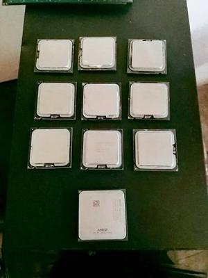 Procesador Intel Pentium D 3.40hz 4m/a