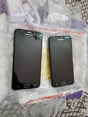 Samsung J7 Prime 32gb Duos
